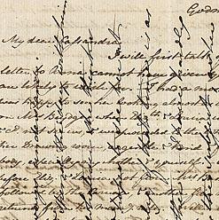 Jane letter