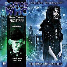DoctorWhoFrostfire