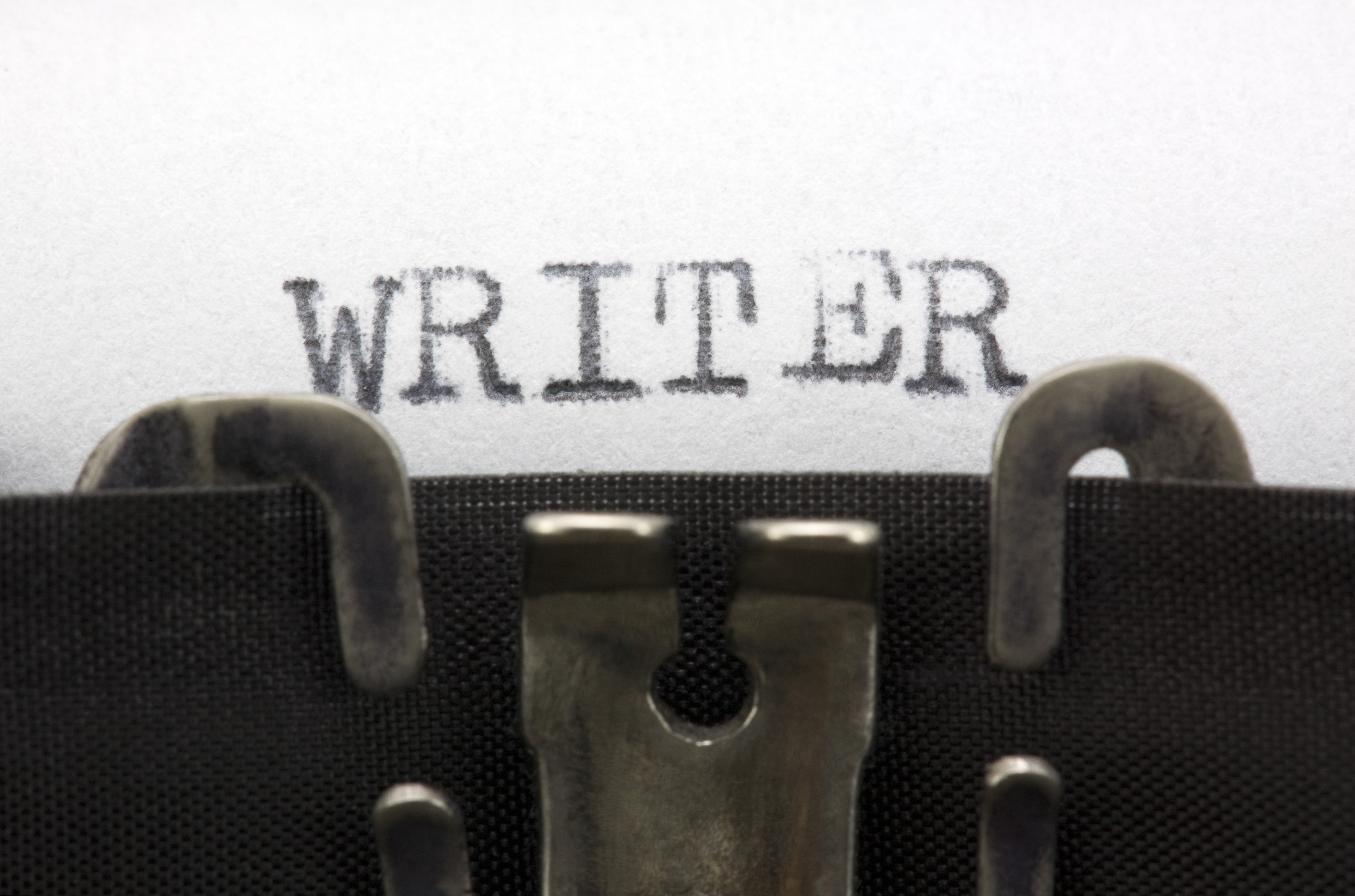The Real Writer: How to Write and Give Your Pitch